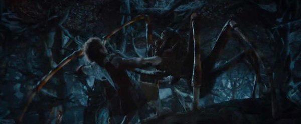 Chàng tiên Legolas bị cha cấm yêu 9