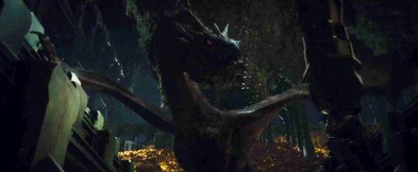 Chàng tiên Legolas bị cha cấm yêu 5