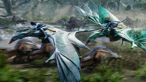 """""""Avatar phần mới sẽ giống như... Bố Già"""" 4"""