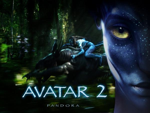 """""""Avatar phần mới sẽ giống như... Bố Già"""" 2"""