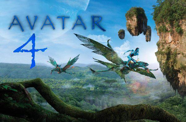"""""""Avatar phần mới sẽ giống như... Bố Già"""" 10"""