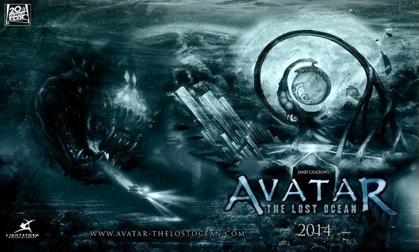 """""""Avatar phần mới sẽ giống như... Bố Già"""" 8"""