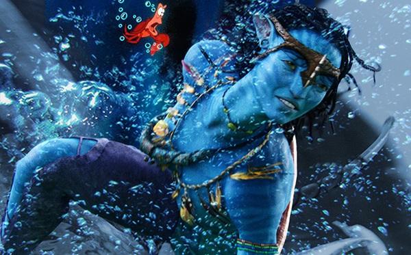 """""""Avatar phần mới sẽ giống như... Bố Già"""" 7"""