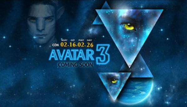 """""""Avatar phần mới sẽ giống như... Bố Già"""" 9"""