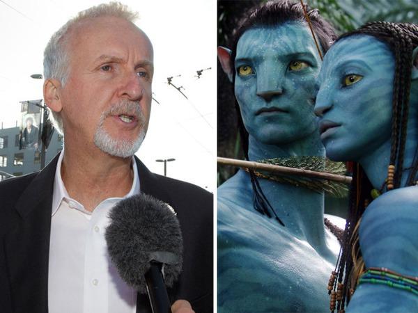 """""""Avatar phần mới sẽ giống như... Bố Già"""" 1"""