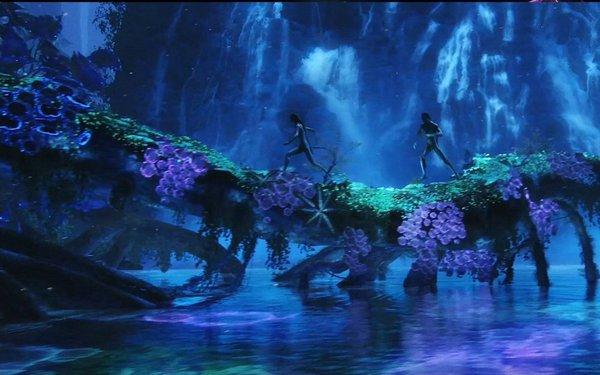 """""""Avatar phần mới sẽ giống như... Bố Già"""" 6"""