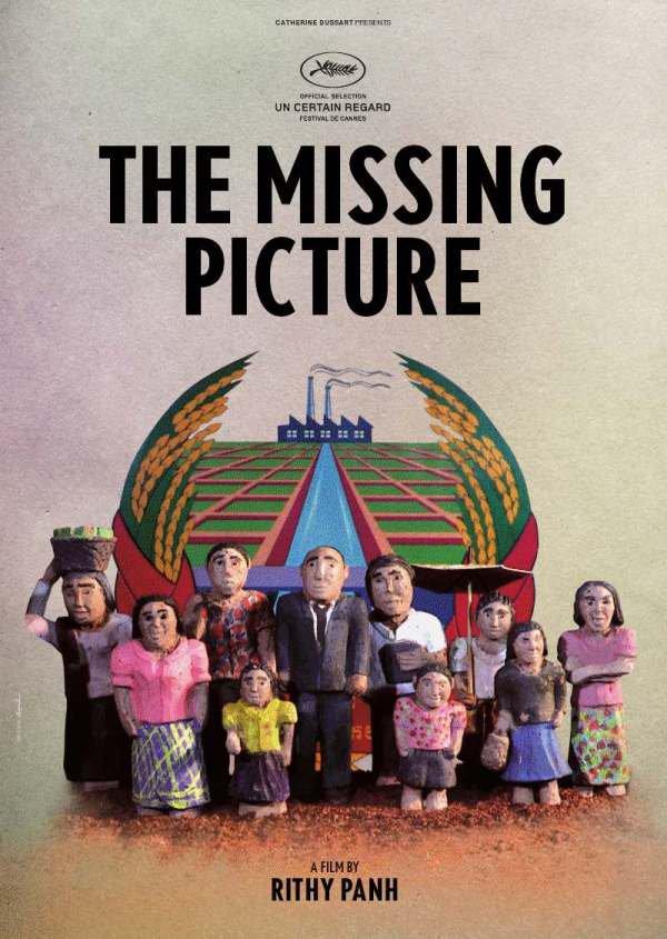 Điện ảnh Campuchia và Anime Nhật xuất hiện vẻ vang ở Oscar 86 1