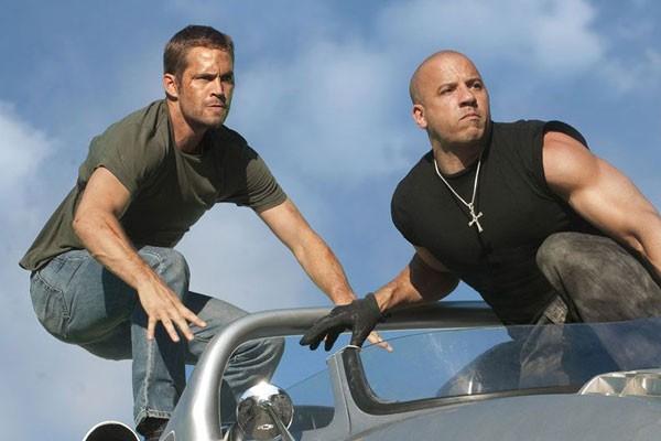"Dàn sao ""Fast & Furious 6"" sinh lời nhiều nhất cho Hollywood 2013 2"