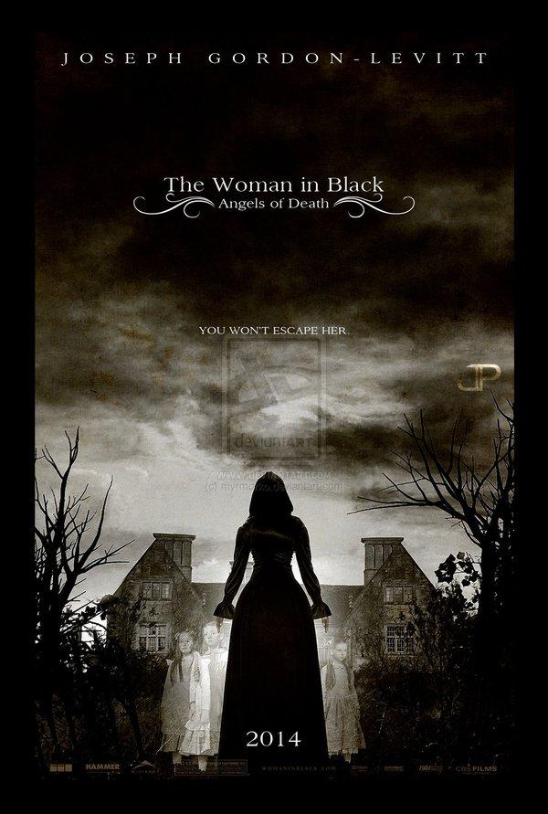 """Người đàn bà áo đen quyết """"ám"""" khán giả dài kỳ 2"""