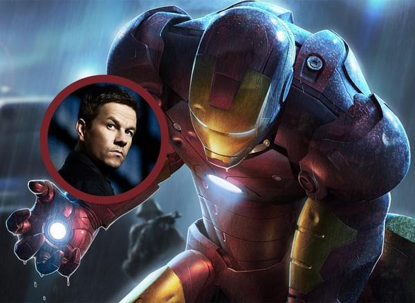"""Ngôi sao """"Transformers 4"""" đòi làm Iron Man 1"""