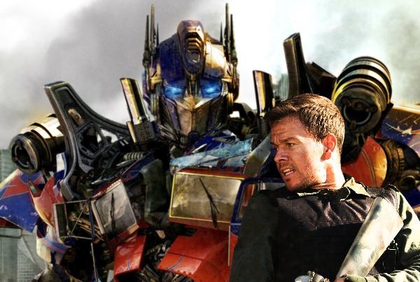 """Ngôi sao """"Transformers 4"""" đòi làm Iron Man 3"""