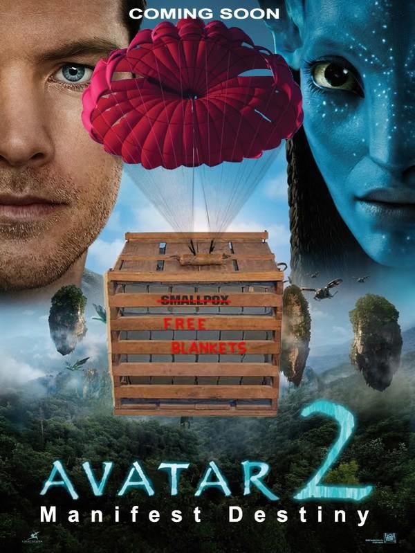 """Cặp tình nhân """"Avatar"""" sẽ trở lại và có con 6"""