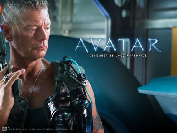 """Cặp tình nhân """"Avatar"""" sẽ trở lại và có con 4"""