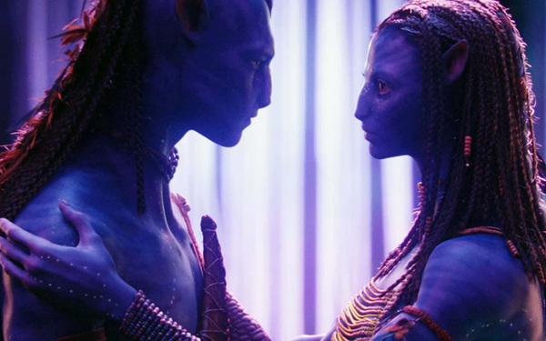 """Cặp tình nhân """"Avatar"""" sẽ trở lại và có con 1"""