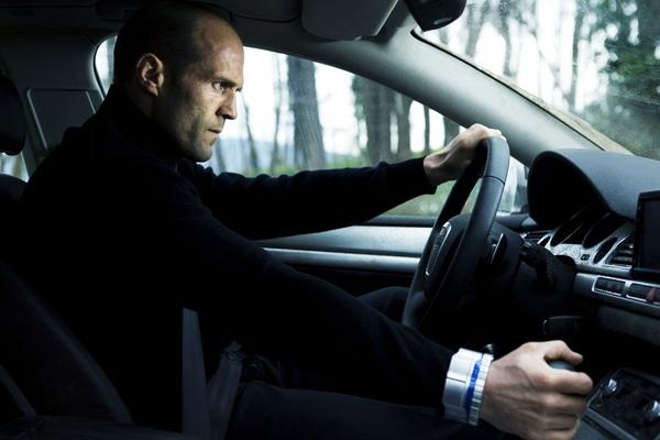 """Jason Statham đã hết thời làm """"Người vận chuyển"""" 1"""