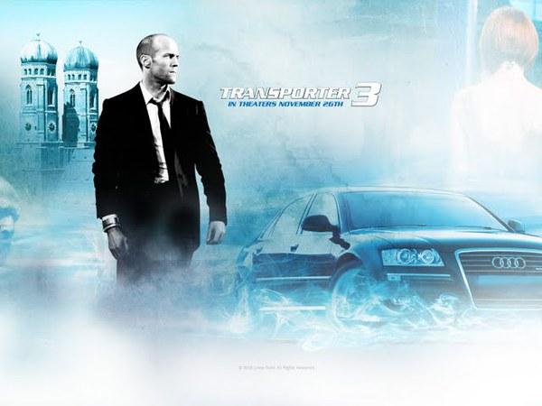 """Jason Statham đã hết thời làm """"Người vận chuyển"""" 5"""