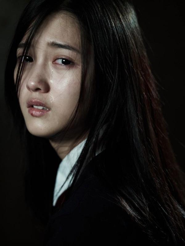 Lạm dụng trẻ vị thành niên - Đề tài nóng trong phim Hàn 15
