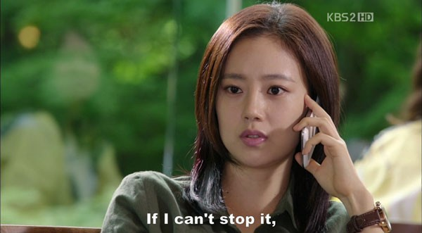 """Những quảng cáo """"trắng trợn"""" trên phim Hàn 17"""
