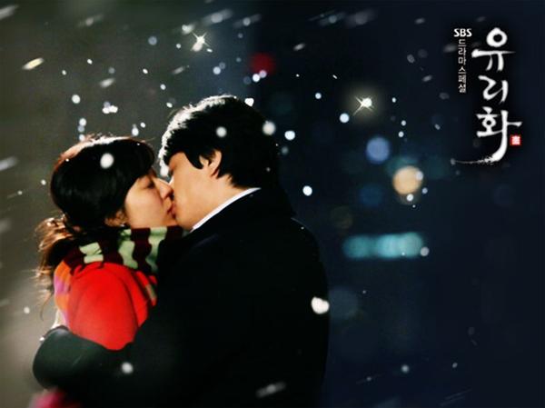 """Những nụ hôn """"xua tan băng giá"""" trên màn ảnh 2"""