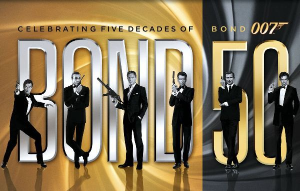 """""""Binh đoàn"""" 007 từ chối họp mặt tại Oscar 2"""