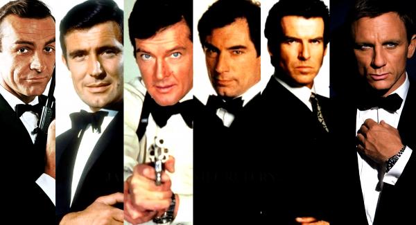 """""""Binh đoàn"""" 007 từ chối họp mặt tại Oscar 3"""
