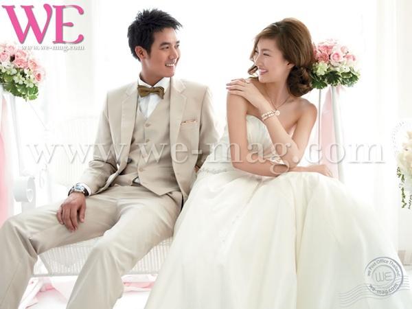 Những cặp đôi nhiều duyên nợ của màn ảnh Thái 14