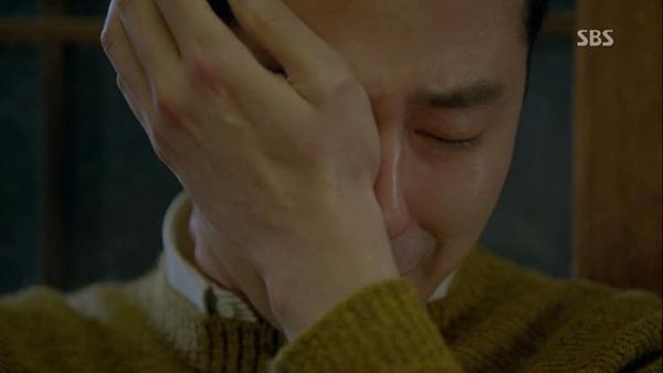 """4 giọt nước mắt trong """"Gió mùa đông năm ấy"""" 3"""