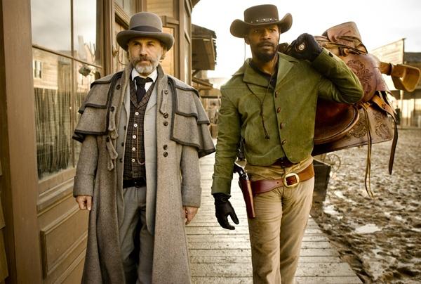 """""""Django Unchained"""" - Tuyệt phẩm của """"quái vật Hollywood"""" 4"""
