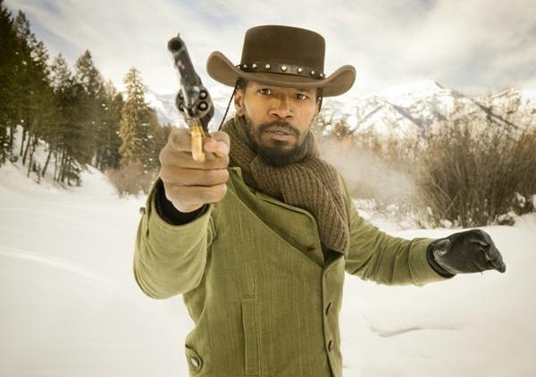 """""""Django Unchained"""" - Tuyệt phẩm của """"quái vật Hollywood"""" 2"""