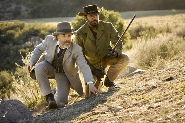 """""""Django Unchained"""" - Tuyệt phẩm của """"quái vật Hollywood"""" 9"""