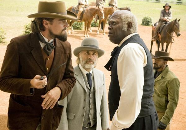 """""""Django Unchained"""" - Tuyệt phẩm của """"quái vật Hollywood"""" 7"""