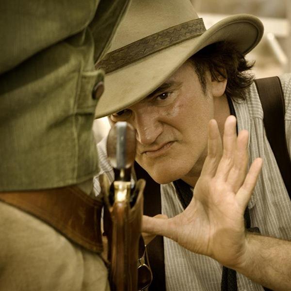 """""""Django Unchained"""" - Tuyệt phẩm của """"quái vật Hollywood"""" 1"""
