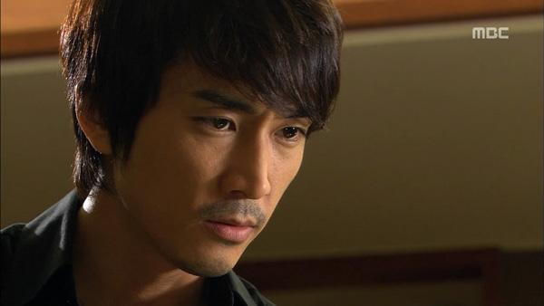 """Shin Se Kyung đòi """"bán thân"""" trả nợ Song Seung Hun 3"""