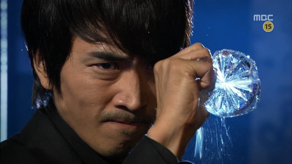 """Shin Se Kyung đòi """"bán thân"""" trả nợ Song Seung Hun 7"""