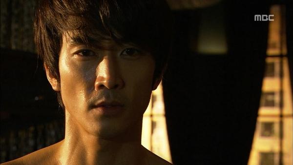 """Shin Se Kyung đòi """"bán thân"""" trả nợ Song Seung Hun 9"""