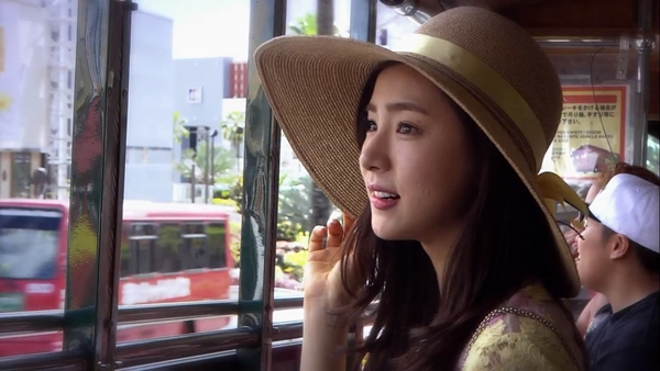 Song Seung Hun ném cả nắm tiền cứu người đẹp 9
