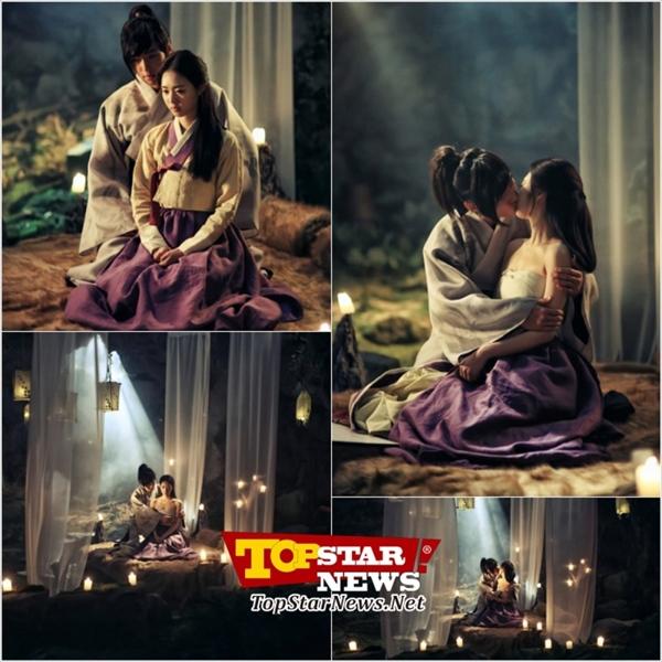 """Lee Yeon Hee """"choáng ngợp"""" vì bó hoa to-hơn-người 6"""