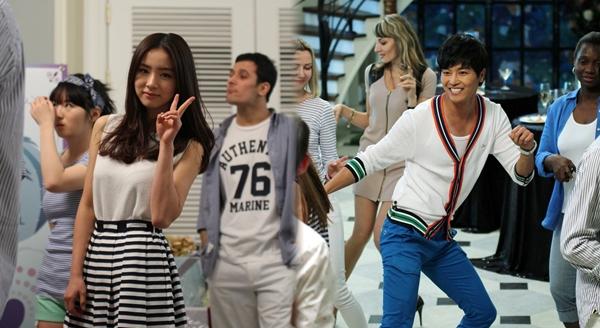 """Shin Se Kyung đồng ý """"yêu"""" Song Seung Hun vì tiền? 7"""
