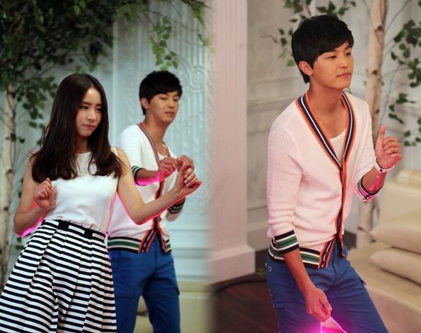 """Shin Se Kyung đồng ý """"yêu"""" Song Seung Hun vì tiền? 8"""