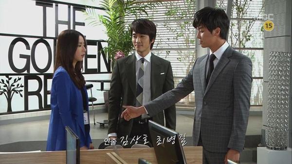 """Shin Se Kyung """"ỡm ờ"""" với lời cầu hôn của Song Seung Hun 1"""