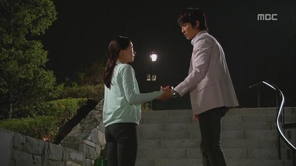 """Shin Se Kyung """"ỡm ờ"""" với lời cầu hôn của Song Seung Hun 7"""