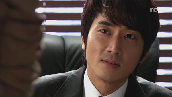"""Shin Se Kyung """"ỡm ờ"""" với lời cầu hôn của Song Seung Hun 10"""