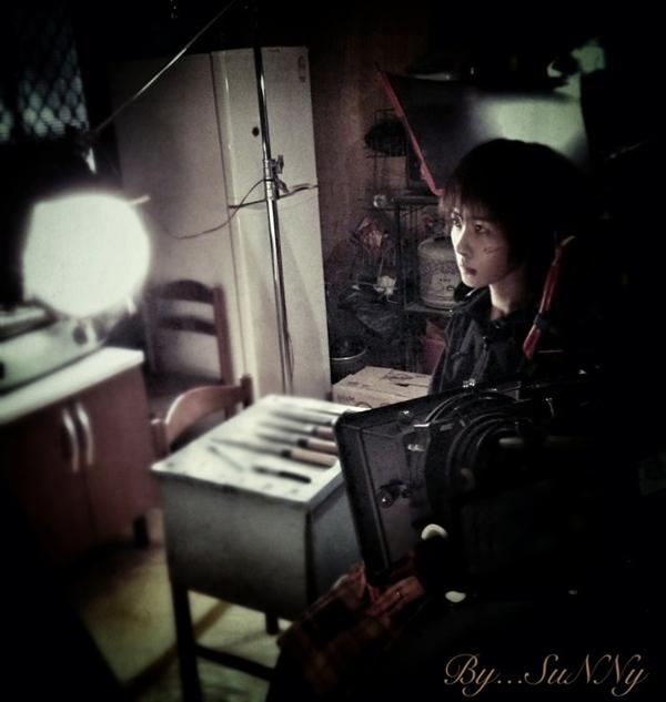 """Những bóng hồng """"nguy hiểm"""" của điện ảnh Hàn 2013 4"""