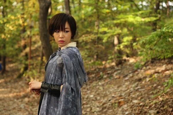 """Những bóng hồng """"nguy hiểm"""" của điện ảnh Hàn 2013 8"""