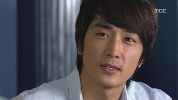 Song Seung Hun nằm mơ ôm gái giữa ban ngày 5