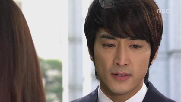 """Shin Se Kyung đòi """"dứt tình"""" với Song Seung Hun 3"""