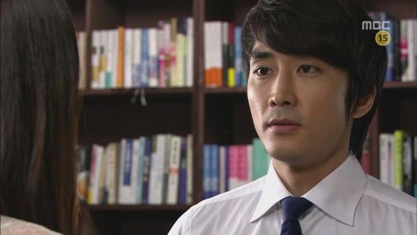 """Shin Se Kyung đòi """"dứt tình"""" với Song Seung Hun 2"""