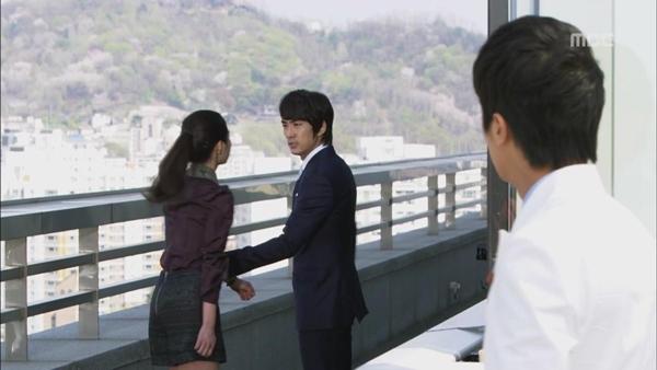 """Shin Se Kyung đòi """"dứt tình"""" với Song Seung Hun 8"""