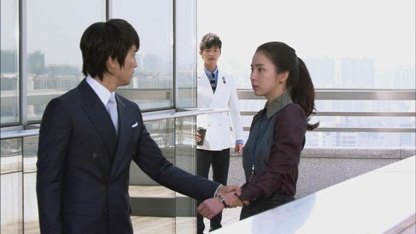"""Shin Se Kyung đòi """"dứt tình"""" với Song Seung Hun 9"""