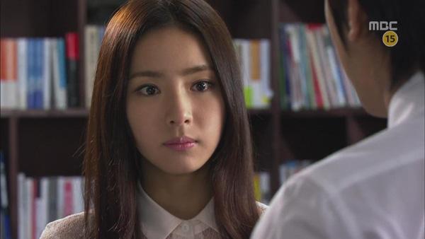 """Shin Se Kyung đòi """"dứt tình"""" với Song Seung Hun 1"""